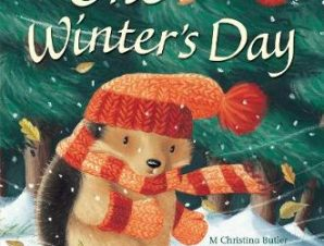 ONE WINTER'S DAY (PICTURE BOOK + CD)