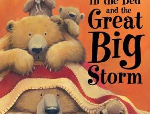 THE BEARS IN THE BED AND THE GREAT BIG S