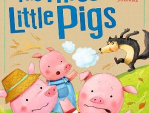 THE THREE LITTLE PIGS (MY FIRST FAIRY TA