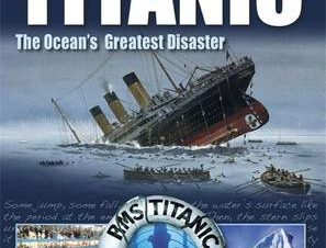 LOST WORDS THE TITANIC