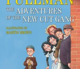 ADVENTURES OF THE NEW CUT GANG