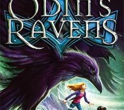 Odin's Ravens: Blackwell Pages