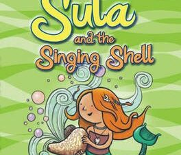 MERMAID MYSTERIES: SULA AND THE SINGING