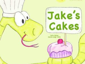 JAKES CAKES