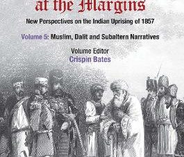 MUTINY AT THE MARGINS: NEW PERSPECTIVES