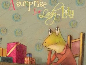 SURPRISE FOR LADY LILY