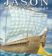 JASON, AND THE ARGONAUTS – GREEK MYTHOLO