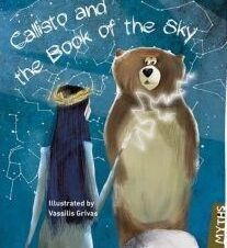 CALLISTO AND THE BOOK OF THE SKY
