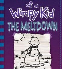 DIARY OF A WIMPY KID: MELTDOWN (BOOK 13)