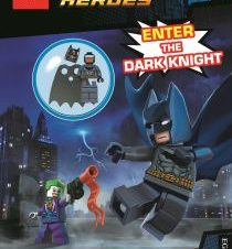 LEGO DC SUPER HEROES: ENTER THE DARK KNI