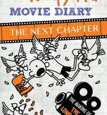THE WIMPY KID MOVIE DIARY: THE NEXT CHAP
